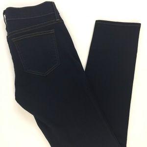 Rebecca Minkoff Cotton Blend Blue Skiny Jean 29